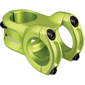 Spank Spoon 350 Stem Ø35mm, green